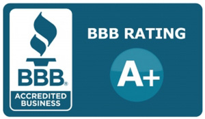 A Plus BBB Rating Accredited Business RRRTX