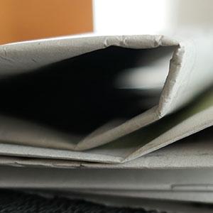 Newsprint Recycling RRRTX