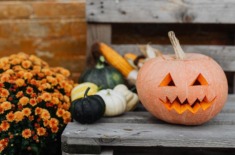 RRRTX Holiday Schedule Halloween