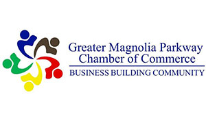 Greater Magnolia Parkway Chamber of Commerce, Business Building Community